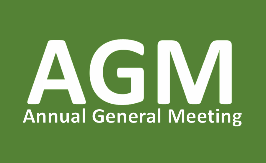 2019 Annual General Meeting