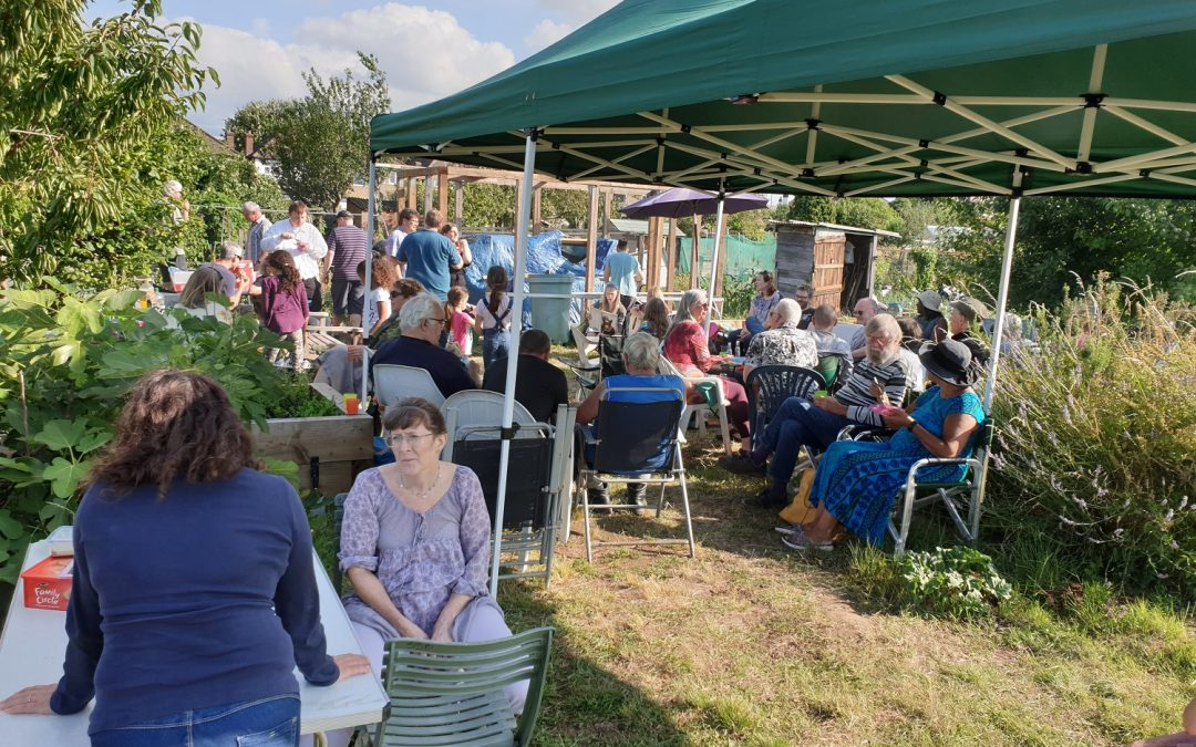 Midsummer Barbecue – 20th July