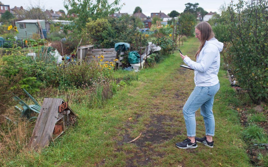 Ecological Survey – Plants & Wildlife